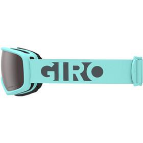 Giro Millie Gafas, Turquesa/gris